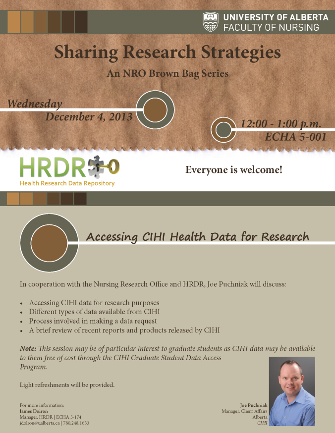 December 4 - HRDR