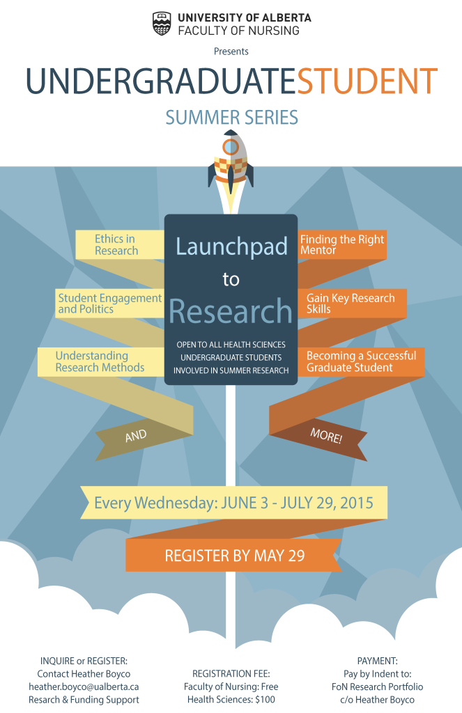 Launchpad to Research Poster 3