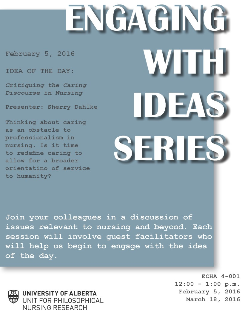 2015 Engaging With Ideas Series FEB2016