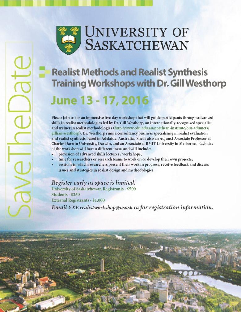 Realist-Methodologies-Workshop